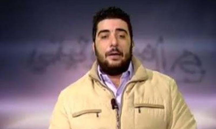 """رامي جان لـ""""الموقع"""": حرام قتل السياح لان لا علاقة لهم بالشأن المصري"""