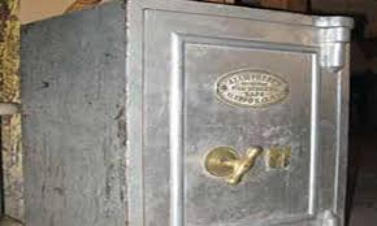 سرقه خزينة معهد ترميم الأثار بالأقصر