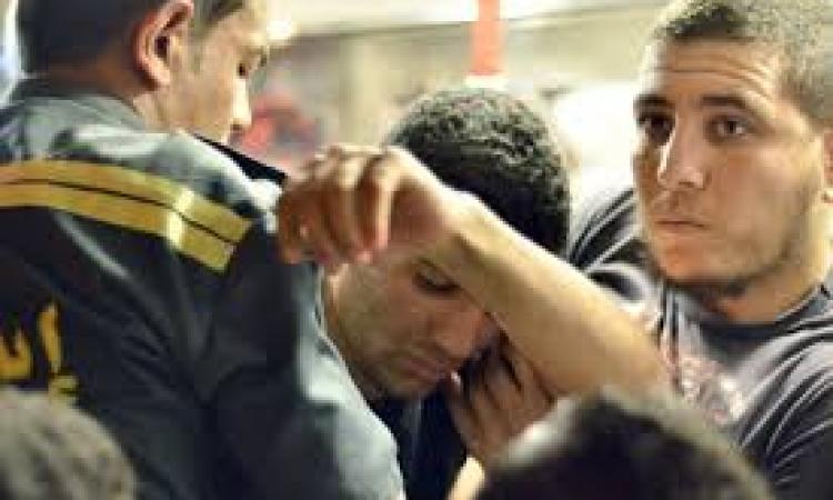 اصابة اربعة أفراد من اسرة و احدة بالتسمم بعد تناول هامبورجر ببورسعيد