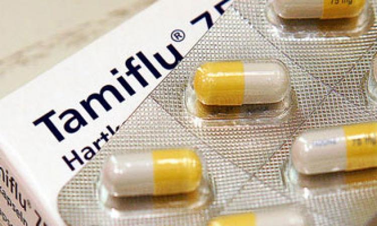 الصحة بالشرقية توزع عقار التاميفلو علي المستشفيات لمواجهة الأنفلونزا