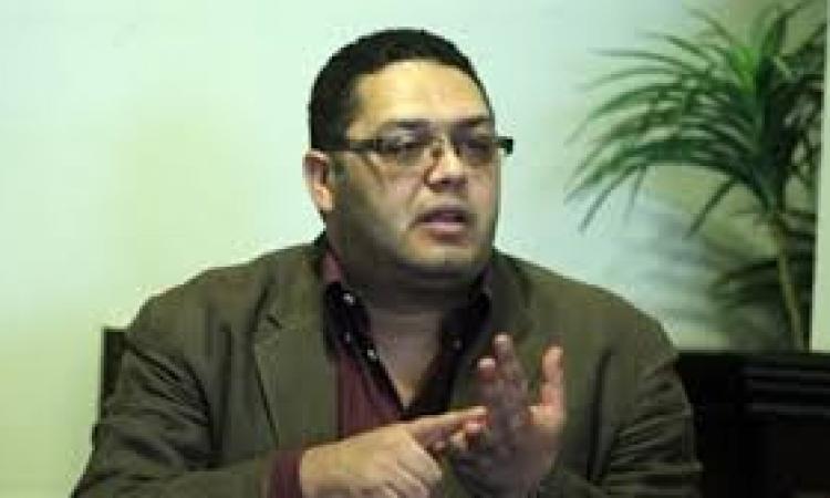 أحمد فوزي :لم نقرر من سندعم في الانتخابات الرئاسية وكل الخيارت مطروحه