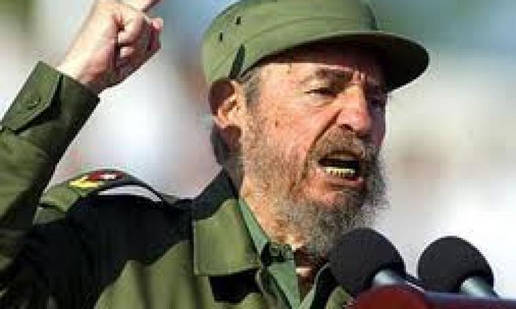 زى النهاردة ……استقالة كاستروا بعد 50 عامًا من الحكم