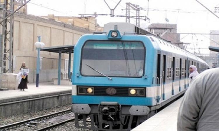 «المترو»: عطل فني في الخط الثاني يوقف حركة القطارات