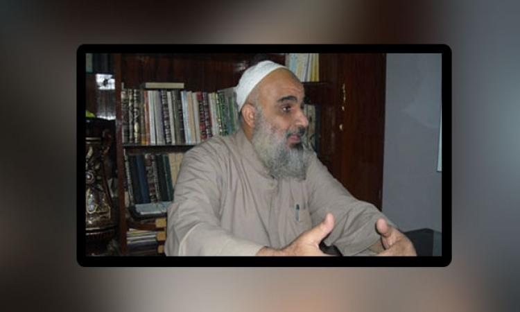 ترحيل أمير تنظيم الجهاد ببني سويف الي سجن الفيوم