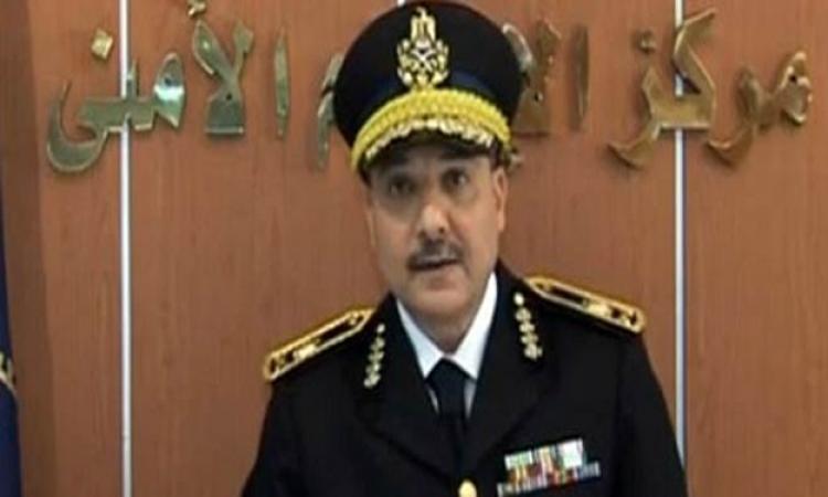 الداخلية: استشهاد شرطى برصاص الارهاب بالاسماعيلية