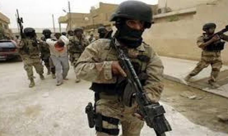 اشتباكات بين قوات الامن وعناصر مسلحة فى طابا