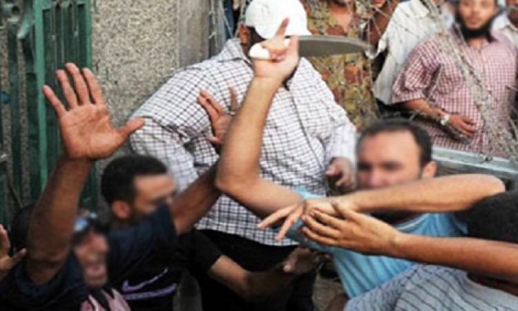مصرع شخصين وإصابة 8 في مشاجرة بسوهاج