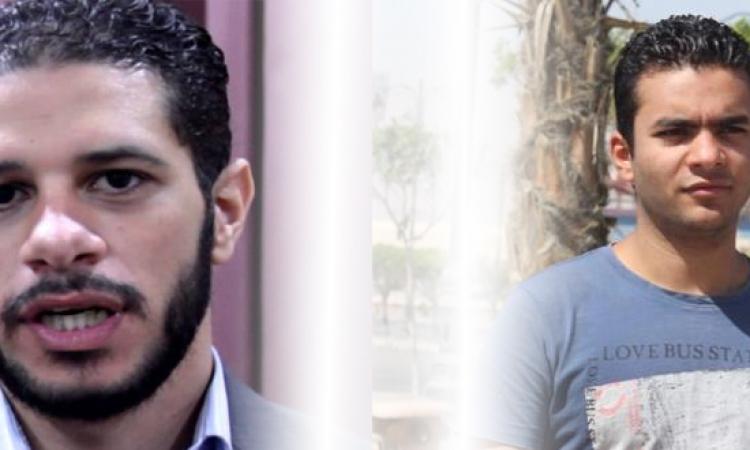 """مواجهة بين مصطفي السويسي وحسام مؤنس حول لقاء""""صباحي"""" بشباب الثورة"""