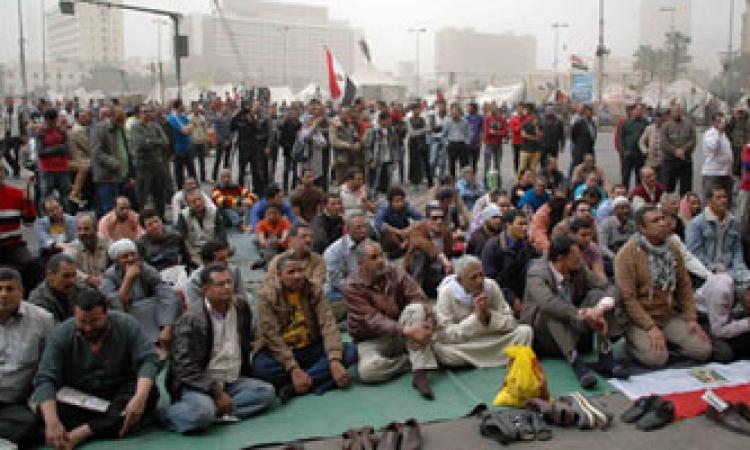 خطيب التحرير يطالب بوضع قواعد عسكرية فى السودان للضغط على إثيوبيا
