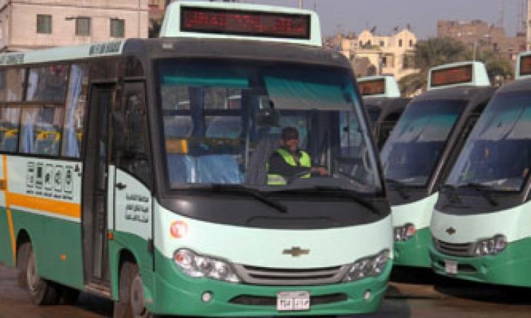 """28 جراج نقل عام بالعاصمة تدخل فى إضراب للمطالبة بـ""""أدنى الأجور"""""""