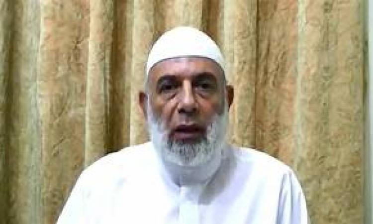 """وجدي غنيم … حسان """"مايع """"وحسبنا الله ونعم الوكيل"""