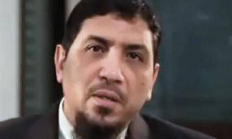 "يسري حماد: ""رابعة"" كهولوكوست اليهود"
