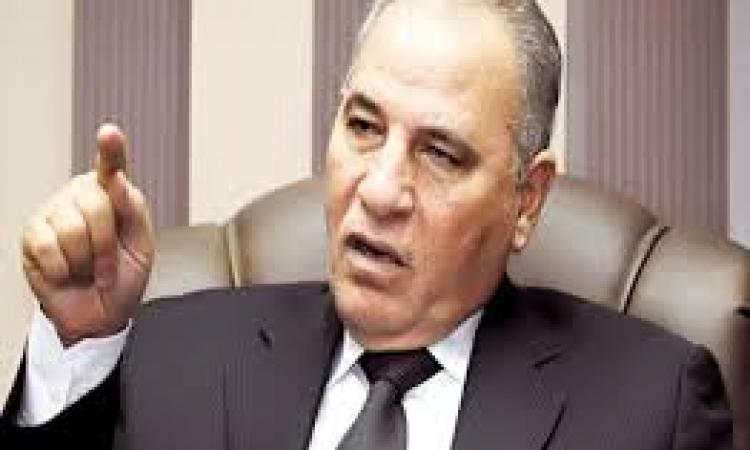 الزند يناقش مع القضاة أزمة شقق النادي  بأكتوبر