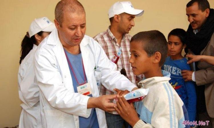 جامعة قناة السويس تنظم قافلة طبية بالإسماعيلية