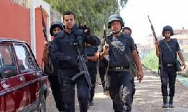 حبس 7 شرطيين لغلقهم قسم المنيا الجديدة رفضًا لإحتجاز اثنين من زملائهم