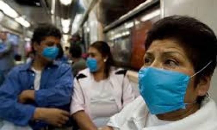عزل ربة منزل مصابة باشتباه أنفلونزا الخنازير ببنها