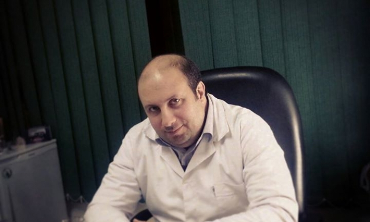 """دكتور """"إبراهيم حسنين"""" وحديث عن الأنفلونزا والحمل"""