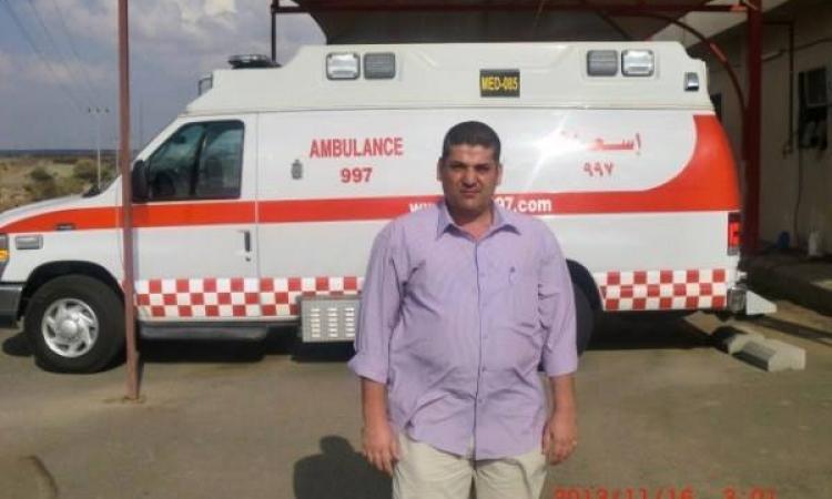 """ننفرد بالصور ..مدير إسعاف جنوب سيناء:تفاصيل 72 ساعة لإنقاذ شباب""""سانت كاترين"""""""