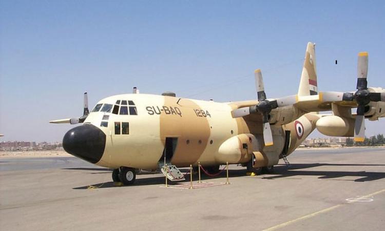 نقل جثامين الأقباط السبعة من مطار ألماظة إلي مطرانية سوهاج