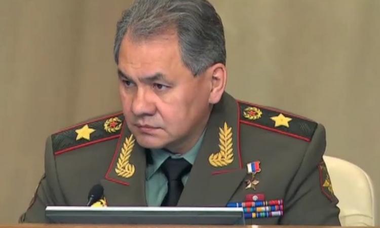 السوخوى 35- اس تنضم  للسلاح الجوى الروسى