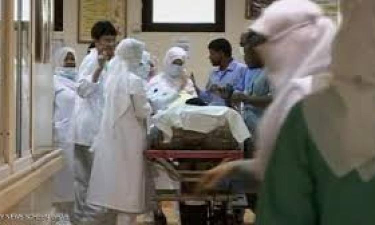 """الأقصر"""" تعلن الطوارئ بعد وفاة حالة أخرى بأنفلونزا الخنازير"""