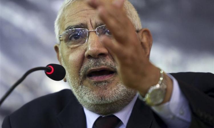 """مصر القوية:  """"النور"""" يدعي كذبًا دعمه لأبو الفتوح"""