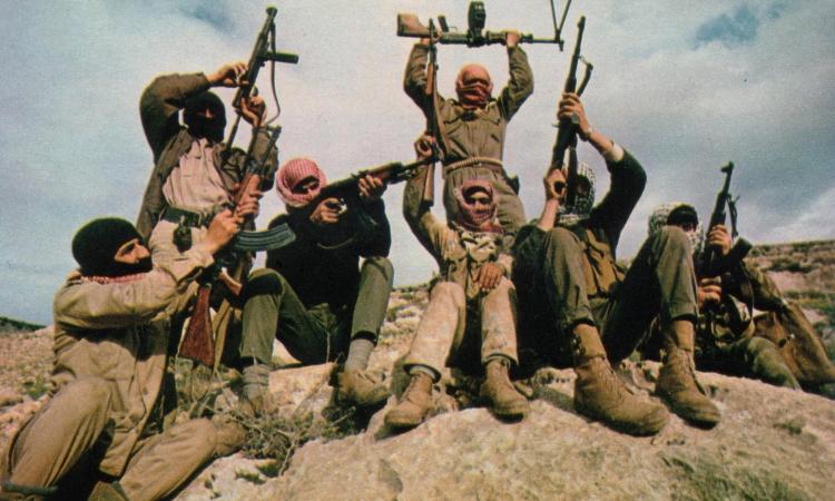 الجبهة الشعبية لتحرير فلسطين تنعي شهيدها وشحه