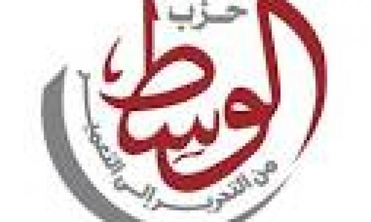 """""""الوسط"""" يستنكر حكم العشر سنوات لقتلة """"خالد سعيد"""""""