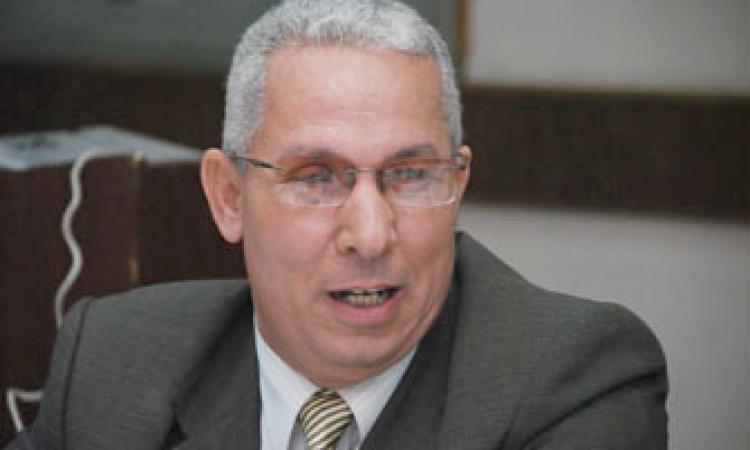 """جمال زهران لـ""""الموقع"""" : يجب حل حزبي النور ومصر القوية طبقا للدستور"""