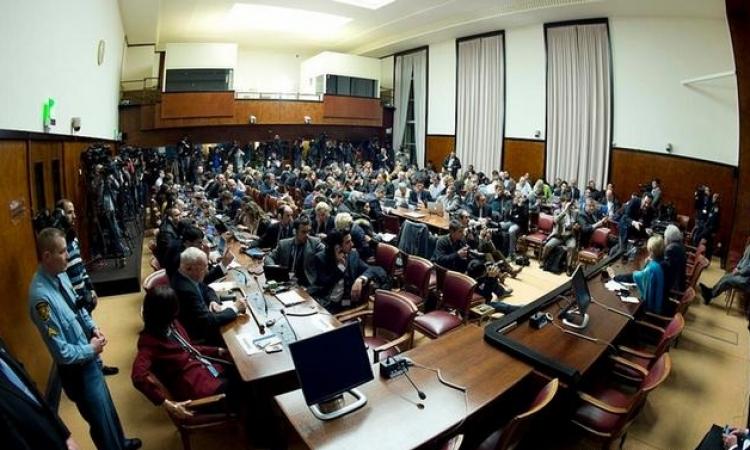 استئناف المفاوضات بين النظام السورى والمعارضة اليوم فى جنيف