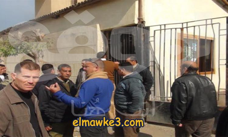 بالفيديو والصور.. إضراب أمناء الشرطة بالقليوبية للمطالبة بحقوقهم المهدرة