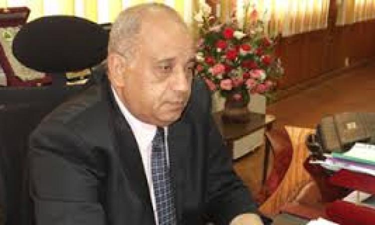 رئيس جامعة السادات : فيروس الإنفلونزا الجديد لايستدعى تأجيل الدراسة