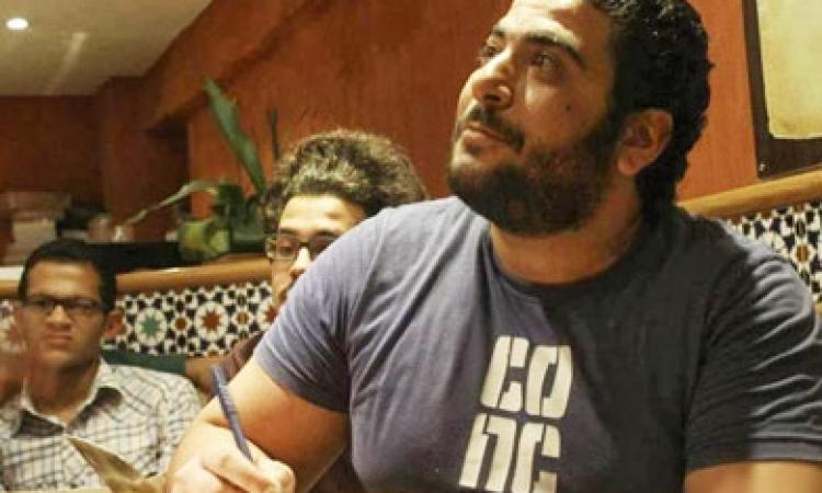 """"""" مؤسس مسيحيون ضد الانقلاب"""" : أنا لست قبطيا وأصلي غير مصري"""