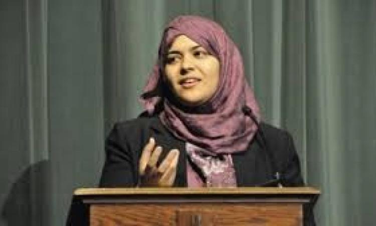 داليا زيادة: بدأنا في إعداد الملف الإجرامي للإخوان بعد فض اعتصامي رابعة والنهضة