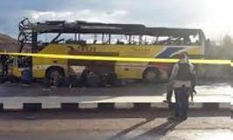 الصحف الإسرائيلية تبرز حادث تفجير طابا
