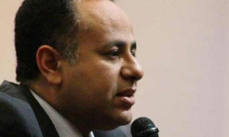 """المتحدث الإعلامي لـ""""مصر القوية"""" يفسر أسباب امتناع أبو الفتوح الترشح للرئاسة"""