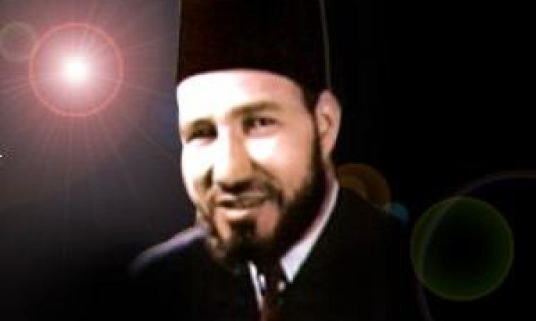 """ذكري وفاة """"حسن البنا """" مؤسس حركة الإخوان المسلمين"""