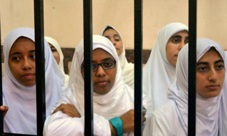 """""""حركة إعدام """" الإخوانية تهدد بخطف السائحين وحرق مصر أول مارس"""