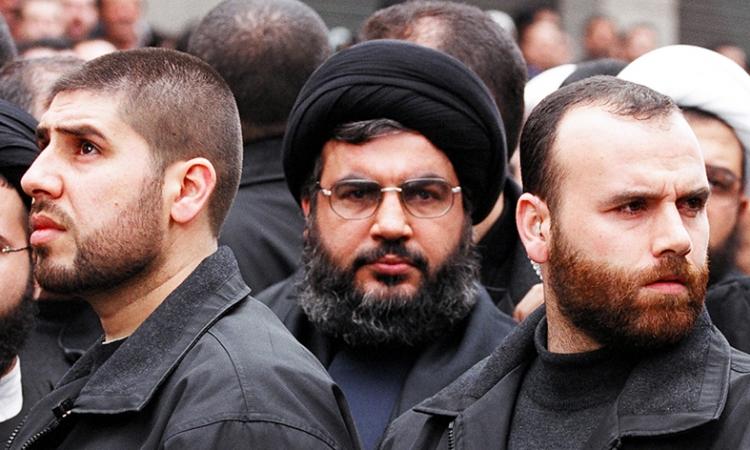 حزب الله يتوعد إسرائيل بالرد على الغارات الإسرائيلية
