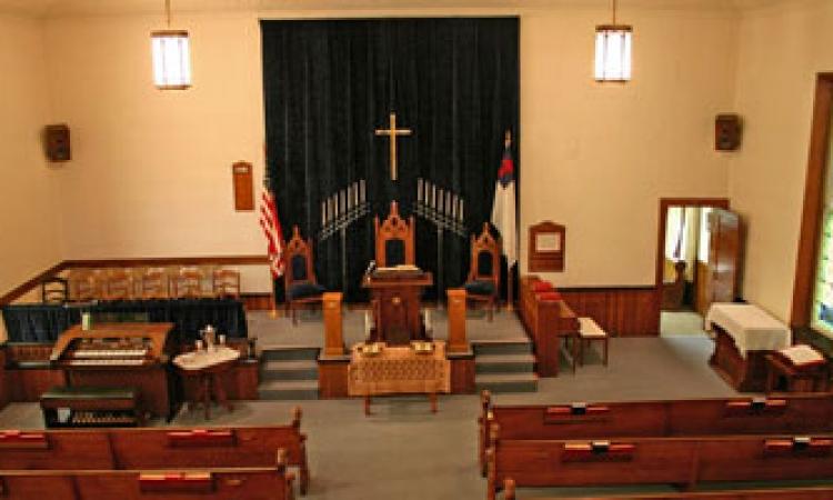 """الكنيسة الإنجيلية تعقد مؤتمر """"الحوار الإسلامي المسيحي """" في 13 مارس المقبل"""
