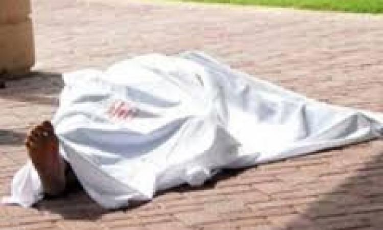 """موظف بكفرالشيخ ضرب زوجته حتي الموت وألقى بنفسه من """"الشرفة"""""""