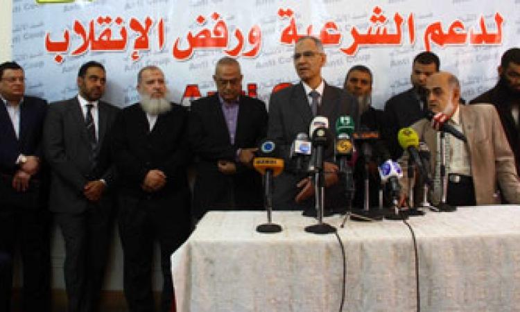 بعد تجاهل الحكومة.. الإخوان: لم نطلق أي مبادرات ومستمرون في التظاهر