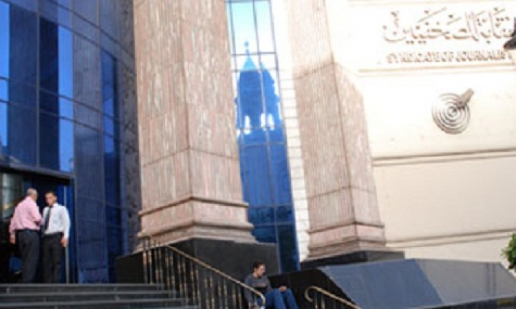 إجراءات أمنية مشددة بنقابة الصحفيين تزامنا مع محاكمة المعزول