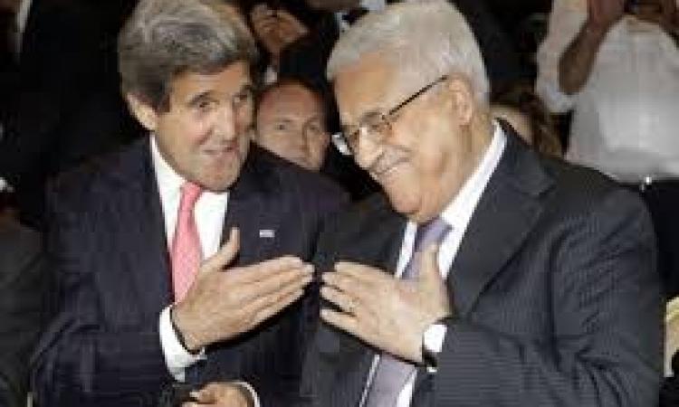 تحالف الفصائل بدمشق يدين لقاء عباس بالطلبة الإسرائيليين