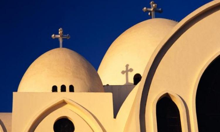 """راعي كنيسة """"مير"""" يروي لـ""""الموقع """"  تفاصيل إختفاء فتاة مسيحية"""