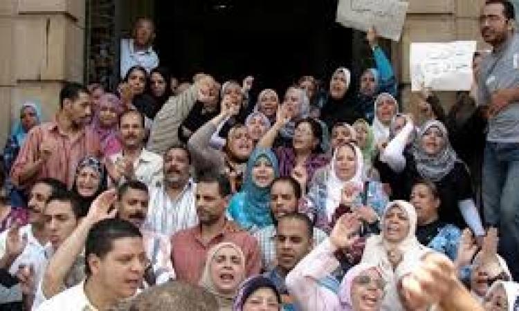 محامون بدسوق يشكون موظفو الشهر العقاري لأغلاقهم مكاتب التوثيق