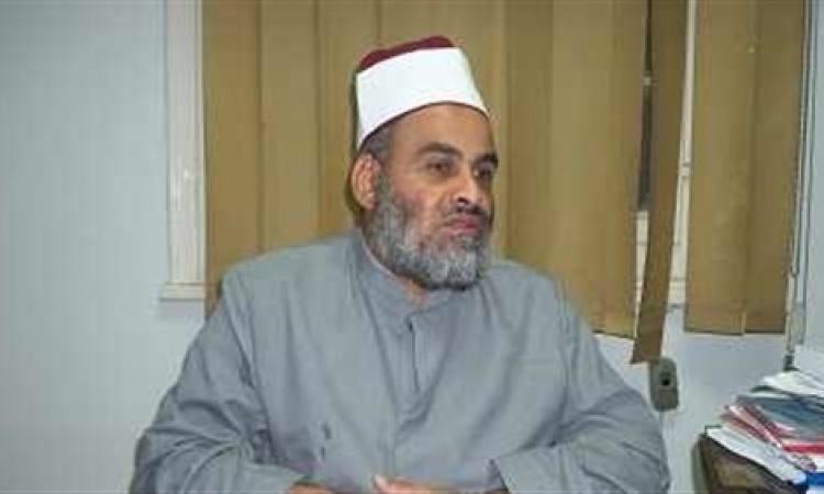 جولة ميدانية لأوقاف السويس في خطب الجمعة على مساجد المحافظة