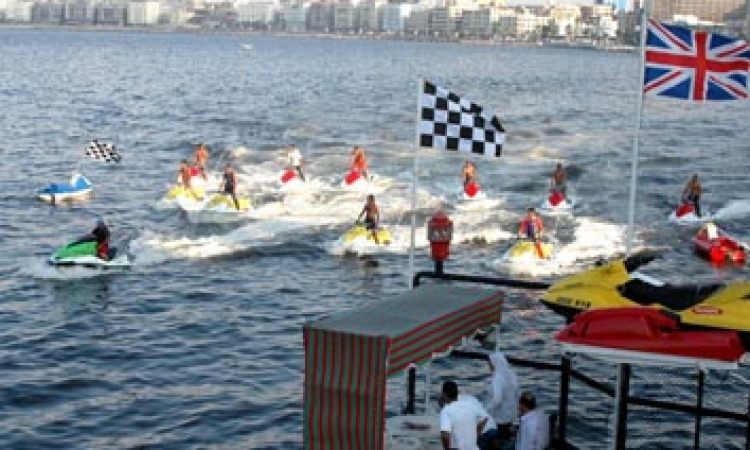 """""""الجمعة.. انطلاق مهرجان """"إسكندرية للسياحة والأمان"""