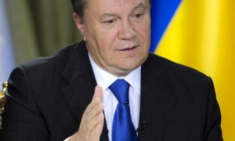 """""""صحف عالمية"""" : الرئيس الأوكراني يتعهد بتقديم استقالته"""