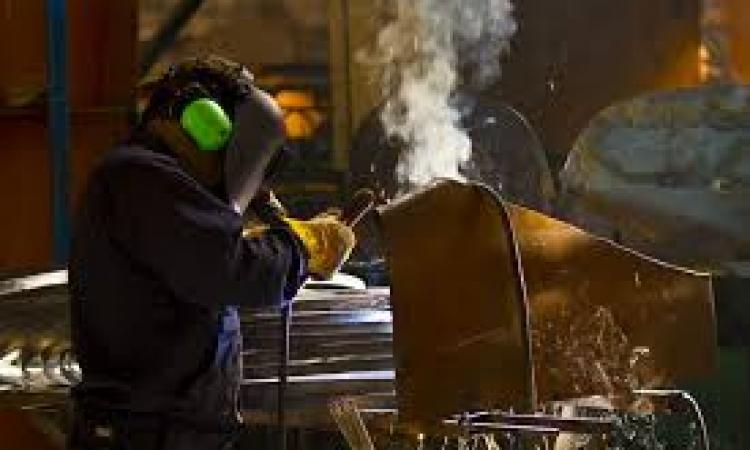 تخصيص 250 الف متر لأنشاء مصنع صهر ودرفلة الحديد  بكفرالشيخ